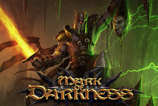 Mark Of Darkness RPG